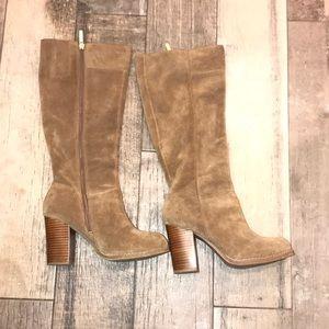 Cute Nine West boots size 8